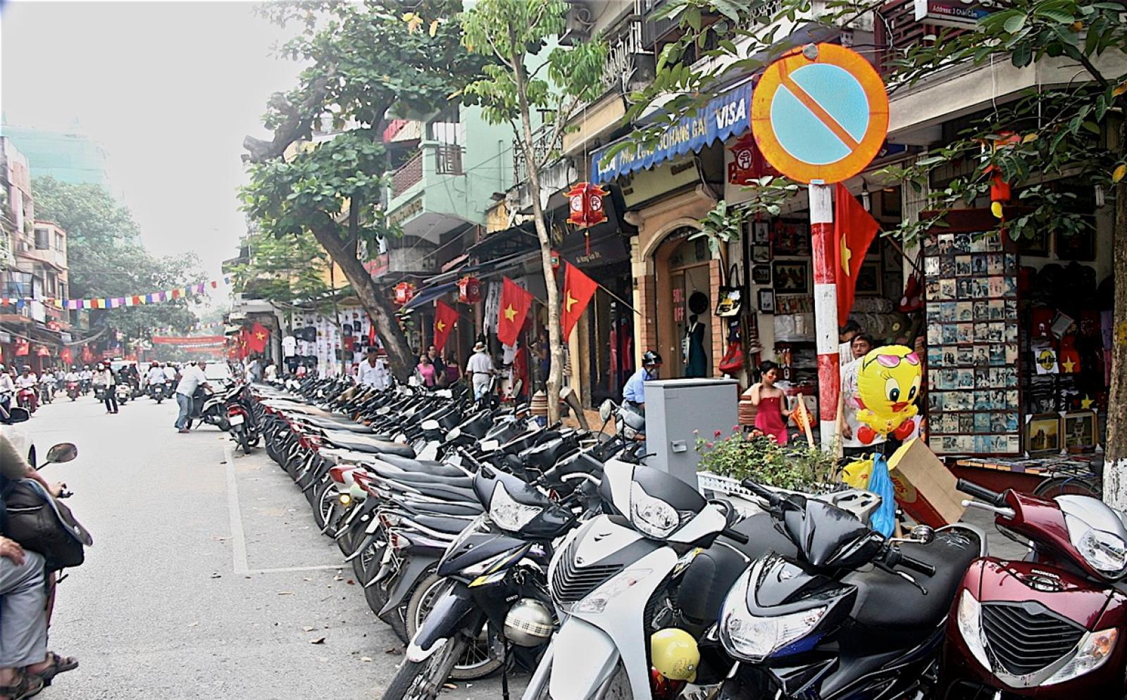 ベトナムで海外ボランティア 到着案内